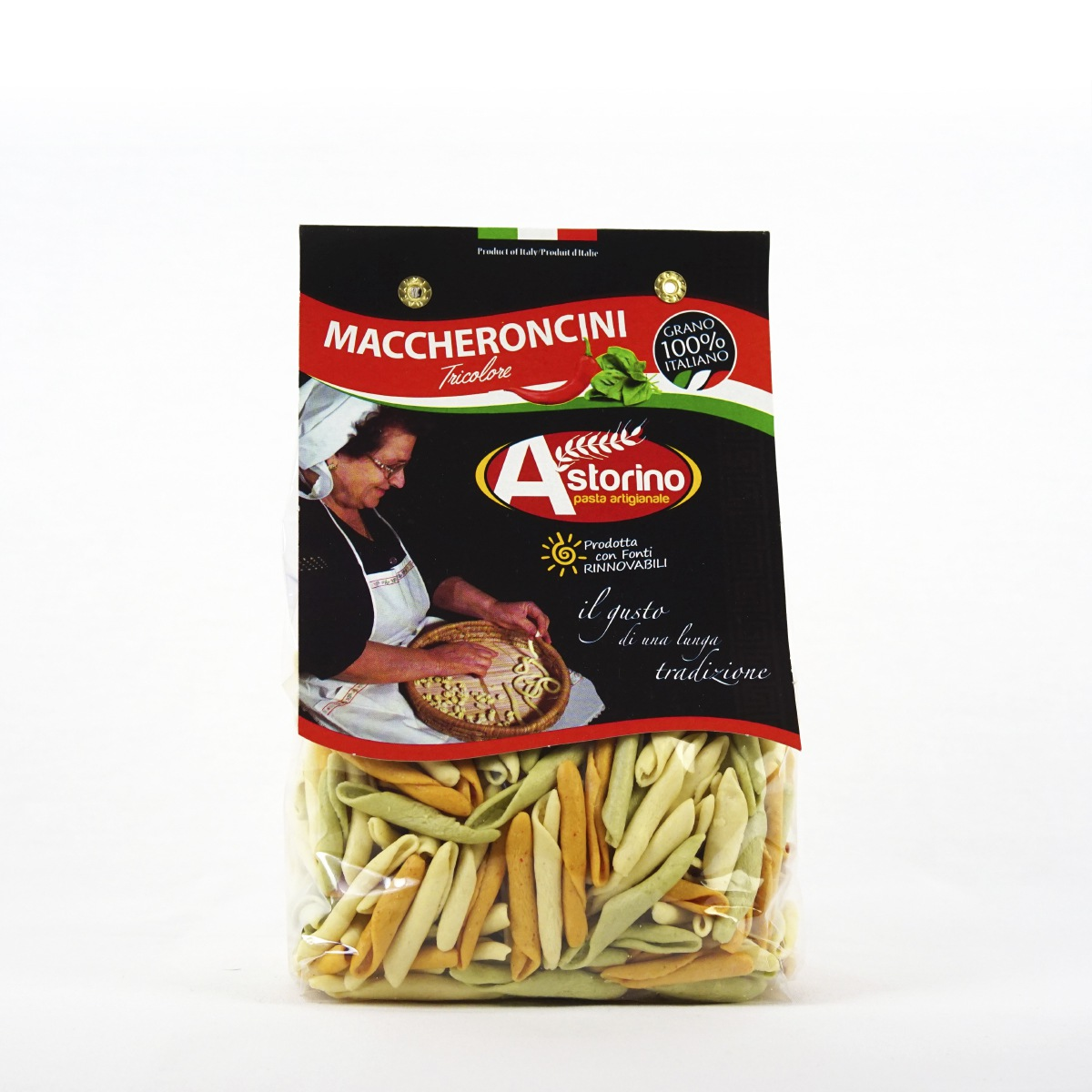 pasta_tradizionale_di_grano_duro_italiano_maccheroncini_tricolore_f2