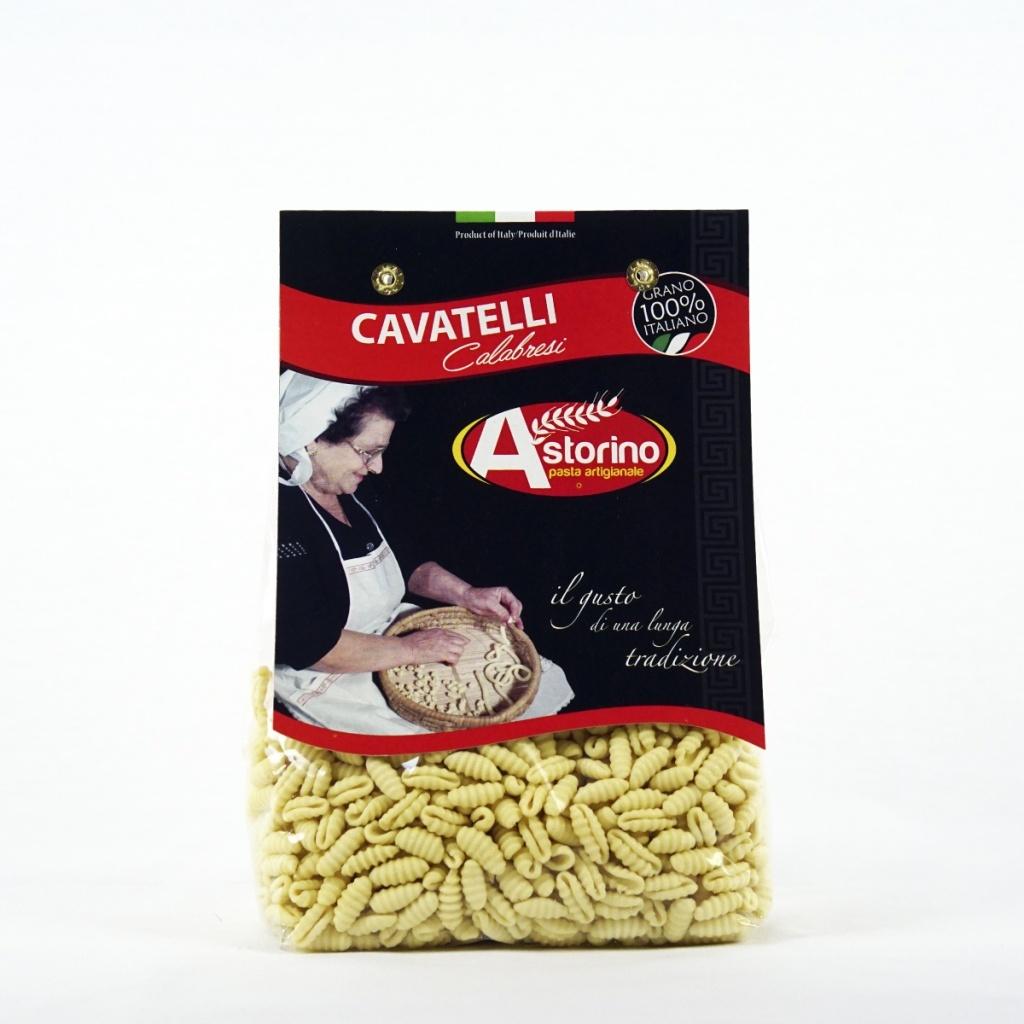 CAVATELLI